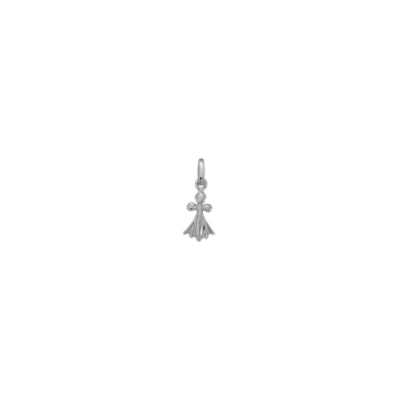 Pendentif hermine argent - 19 MM - La Petite Française