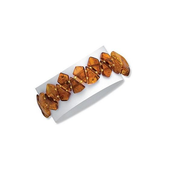 Bracelet Ambre - La Petite Française