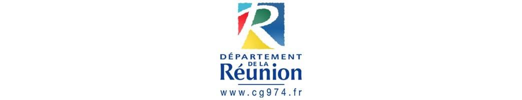 Catégorie Réunion - La Petite Française Paris : Pendentif Réunion PM plaqué or , Boucles d'oreilles La Réunion plaqué or , P...