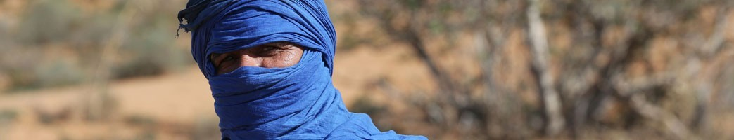 Bijoux berbères, kabyles, touareg