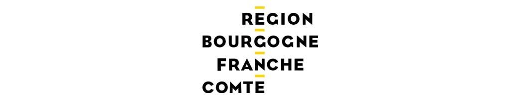 Bijoux région Bourgogne, Franche-Comté
