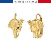 Boucles d'oreilles- Fabrication Française